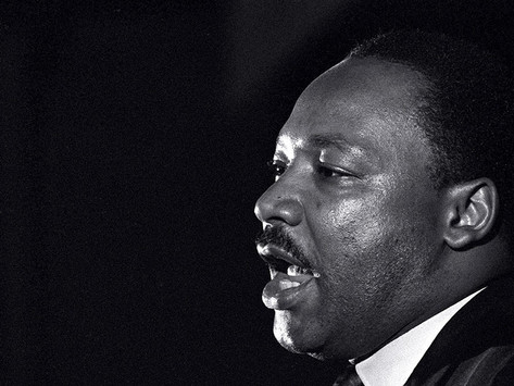 A Look Back at a Lesser Known Aspect of Martin Luther King Jr.'s Legacy