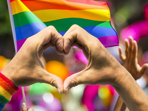 How to Be An Ally and Support the LGBTQ Community Year-Round