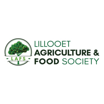 lillooet agriculture & food society logo