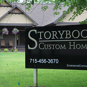 More Custom Homes