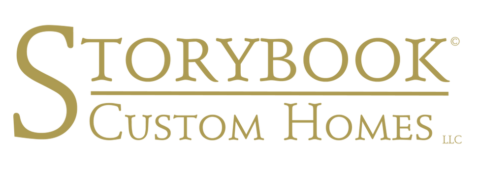 Storybook custom homes logo