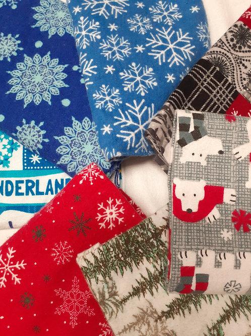 Towels - Winter