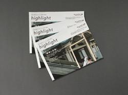 機関紙デザイン