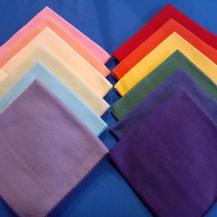 Rainbow (Light or Bright) $20
