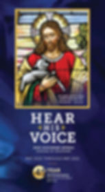 Hear His Voice .jpg