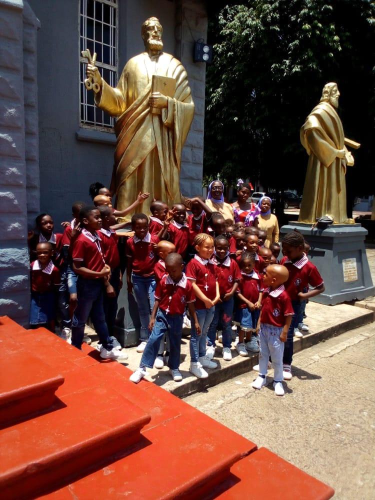Field Trip to the Basilica 2.JPG