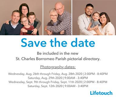 359458 - St. Charles Borromeo Parish - S