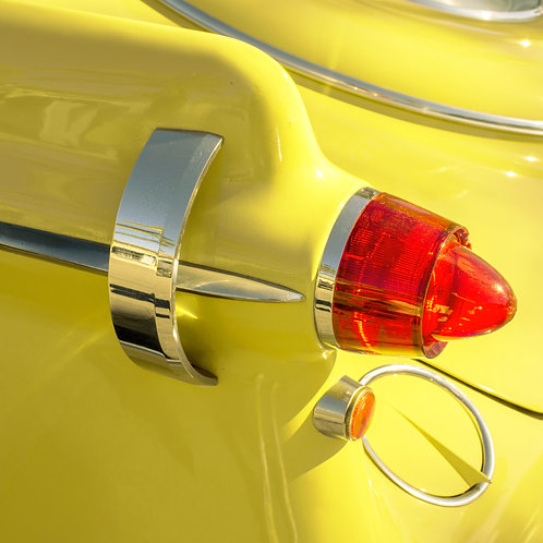 Imperial Tail Light
