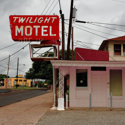 Twilight Motel