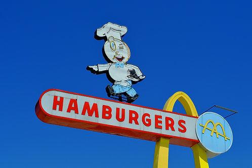 McDonald's #3