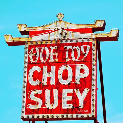 Hoe Toy Chop Suey