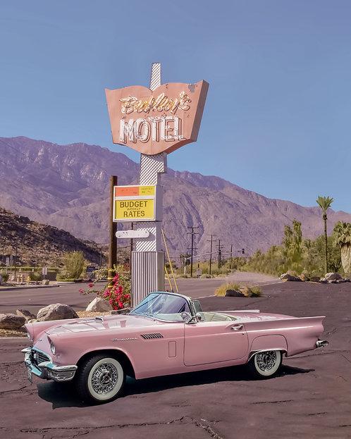 Beckley's Motel
