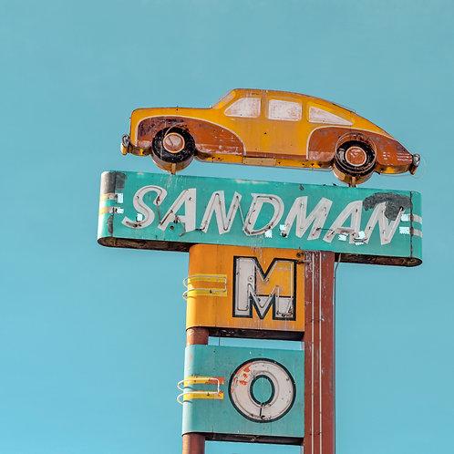 Sandman Motors