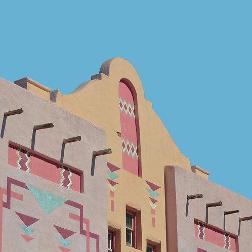 El Sol Theater