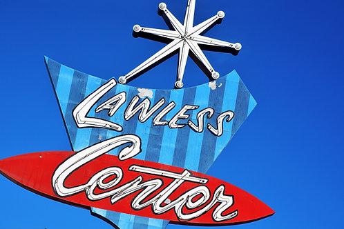 Lawless Center