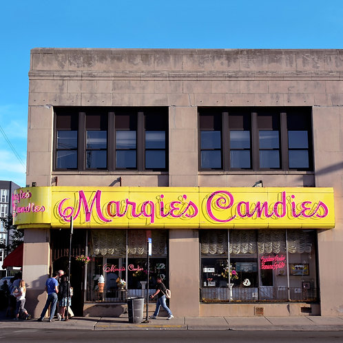 Margie's Candies
