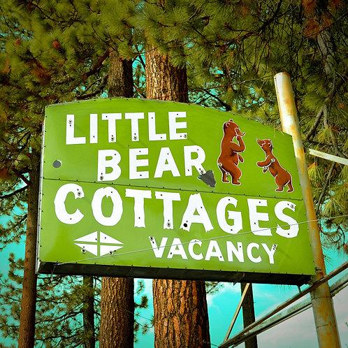 Little Bear Cottages