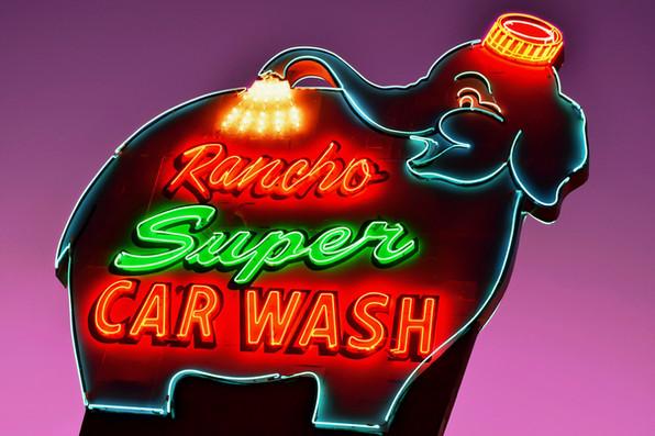 Rancho Car Wash
