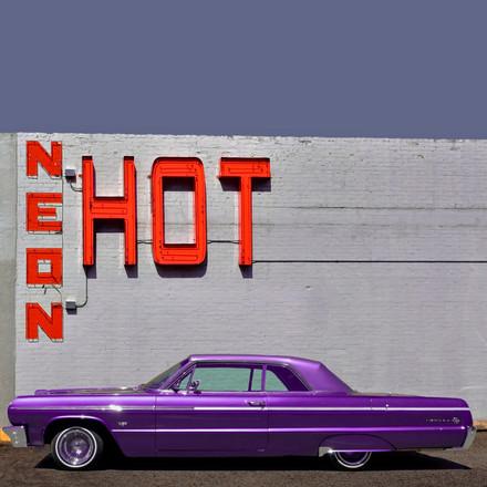 Hot Neon!