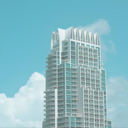 South Beach Tower