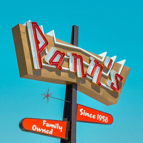 Pann's at LAX
