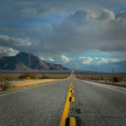 The Road to Amboy