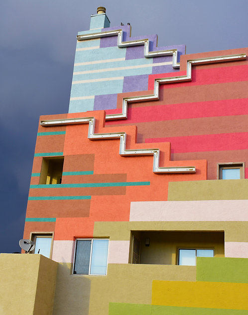 Tingly Beach Apartments