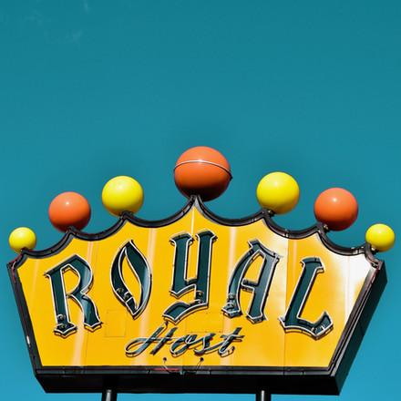 Royal Host