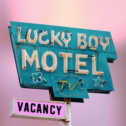 Lucky Boy Motel