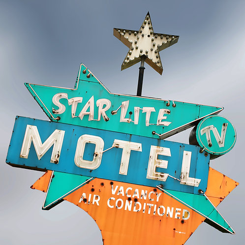Star Lite Motel