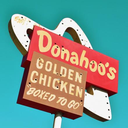 Donahoo's