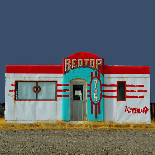 Redtop Diner