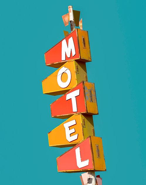 Villa Sur Motel