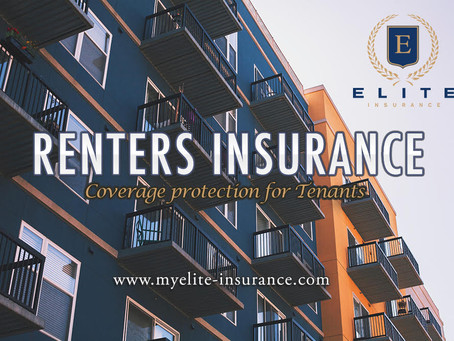 How Renters Insurance provides security for tenants.