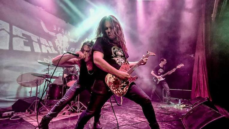 Final WOA Metal Battle Spain 2018
