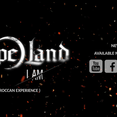 """Nuevo videoclip. Scape Land presenta """"I am"""" - The Moroccan Experience"""