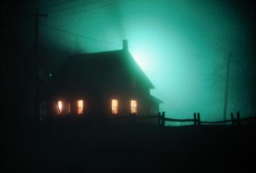 Foggy House