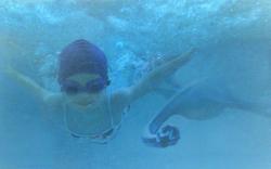 Underwater Anastazia