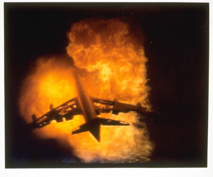 Masala - Terrorists blow up Airliner