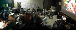 Slither Screening Room