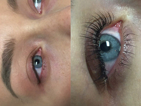 Lash Lift: The Alternative to Extensions