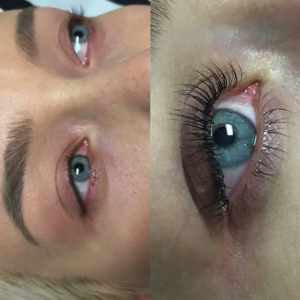 Lash Lift: The Alternative to Extensions | sarahlouwho
