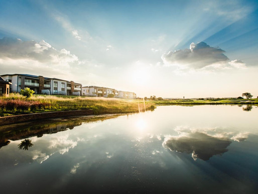 Ceenex implements cutting-edge Civil Engineering solutions for pioneering golf estate developer