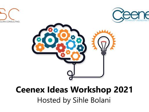 Ceenex harnesses strength in diversity