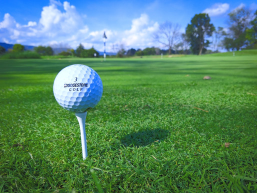 Ceenex hosts golf day in support of people with Acquired Brain Injury