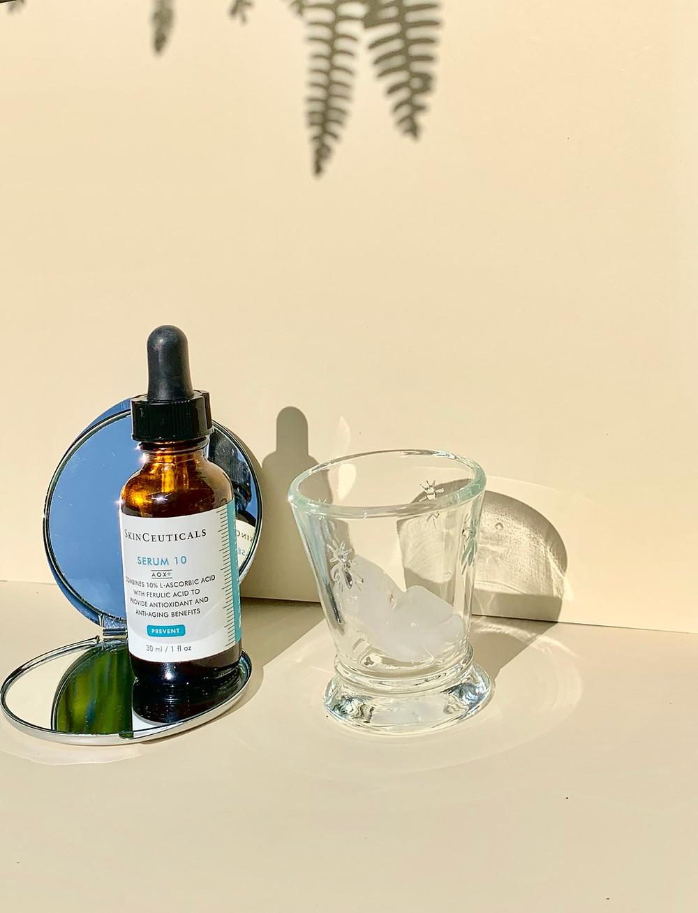 Skinceuticals Vitamin C Product