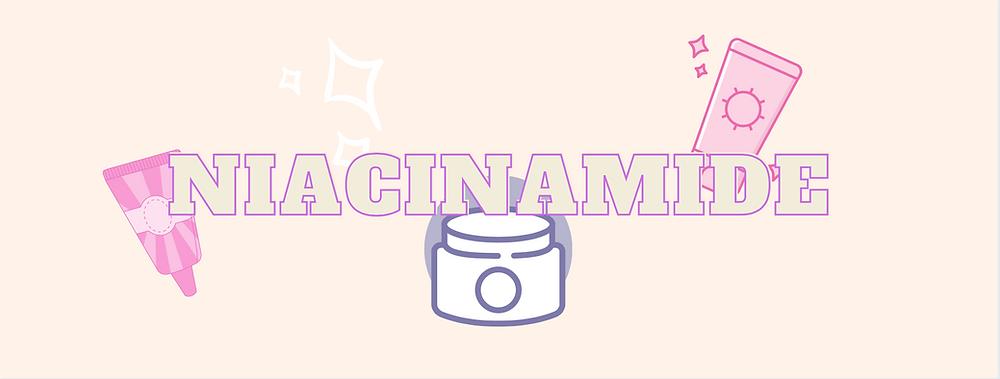 Niacinamide Banner