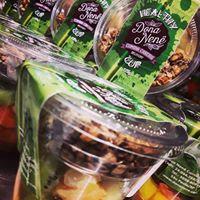Salada de Frutas com Granola | 220g
