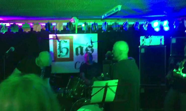 Has Club Festival - Hausen a. Albis / 13.10.18