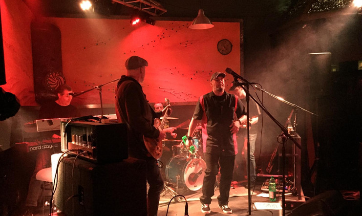 Dampfkessel - Buchs (SG)  /  02.11.18